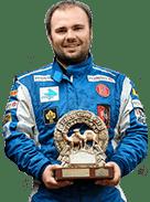 Ales Loprais: piloto de InstaForex Loprais Team