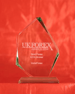 Der beste ECN-Broker 2014 laut UK Forex Awards