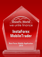 The Best Forex Mobile Application 2015 by ShowFx World